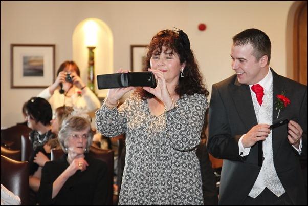 wedding photography at North Lakes Hotel, Penrith-9661