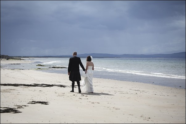 wedding photography Golf Veiw Hotel and Nairn beach-5935