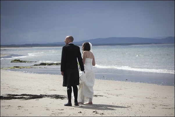 wedding photography Golf Veiw Hotel and Nairn beach-5936