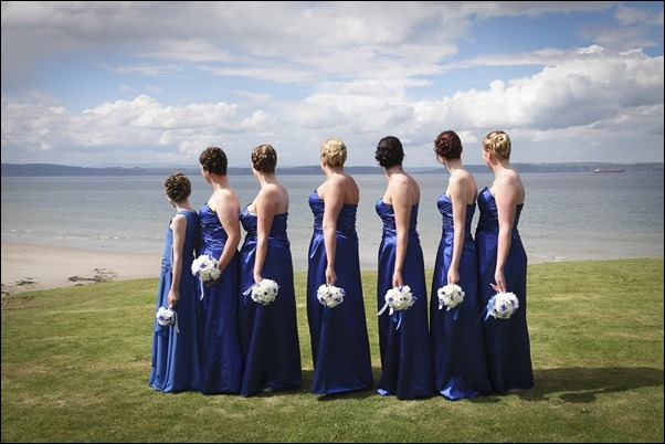 wedding photography Golf Veiw Hotel and Nairn beach-6585