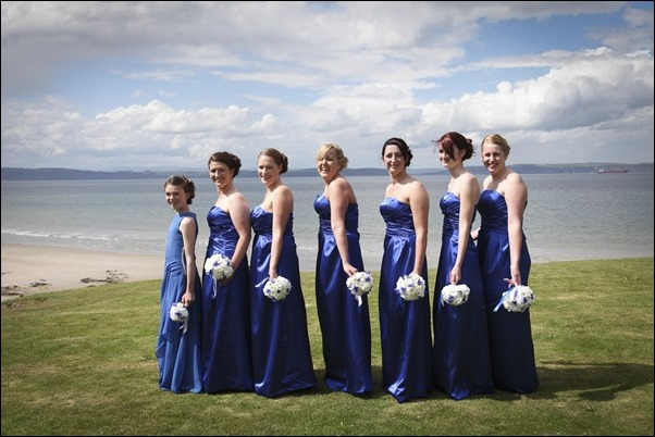 wedding photography Golf Veiw Hotel and Nairn beach-6588