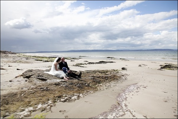 wedding photography Golf Veiw Hotel and Nairn beach-6705