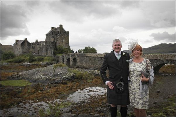 wedding photography at Eilean Donan Castle-0347