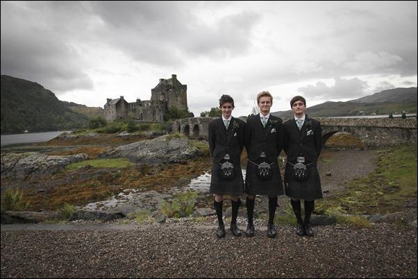 wedding photography at Eilean Donan Castle-0353