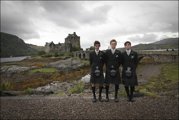 wedding photography at Eilean Donan Castle-0353