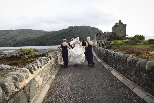wedding photography at Eilean Donan Castle-0479