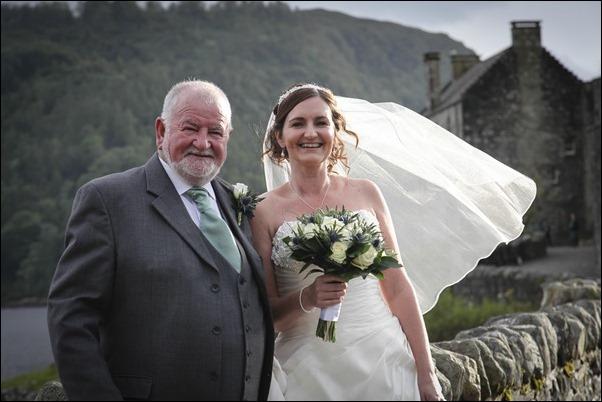 wedding photography at Eilean Donan Castle-0495