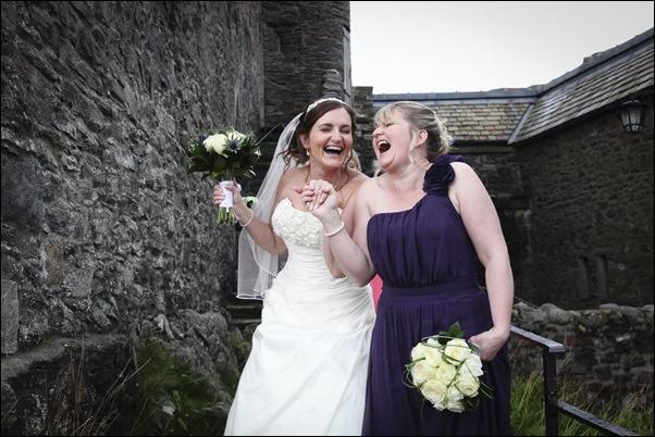 wedding photography at Eilean Donan Castle-0704