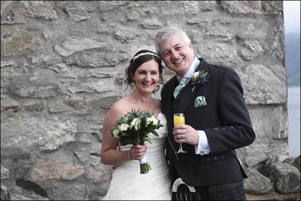 wedding photography at Eilean Donan Castle-0720