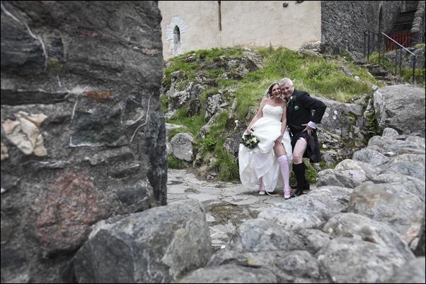 wedding photography at Eilean Donan Castle-0816