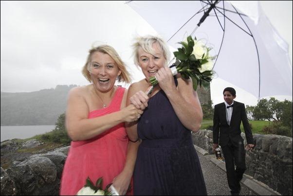 wedding photography at Eilean Donan Castle-0917