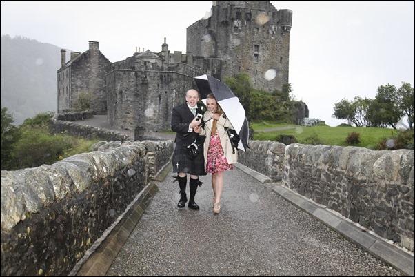 wedding photography at Eilean Donan Castle-0919