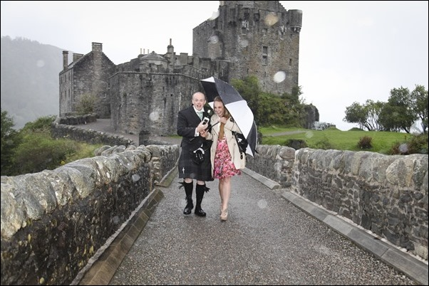 wedding photography at Eilean Donan Castle-0919