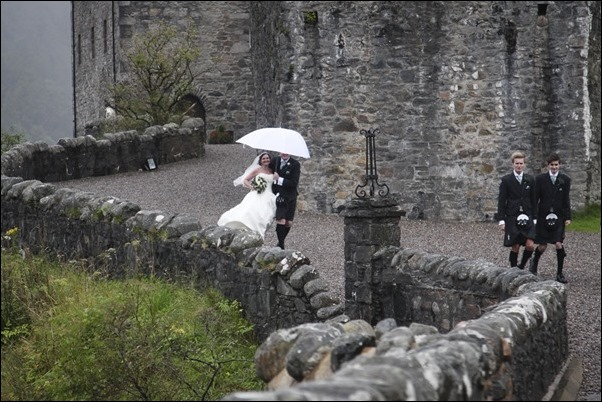 wedding photography at Eilean Donan Castle-0929