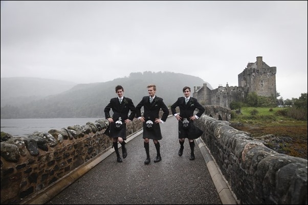 wedding photography at Eilean Donan Castle-0956