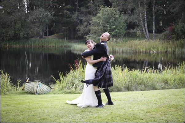 Wedding photo graphy at Alvie House highlands (13)