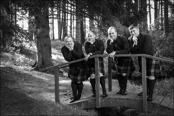 Wedding photo graphy at Alvie House highlands (3)