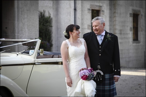 Wedding photo graphy at Alvie House highlands (6)