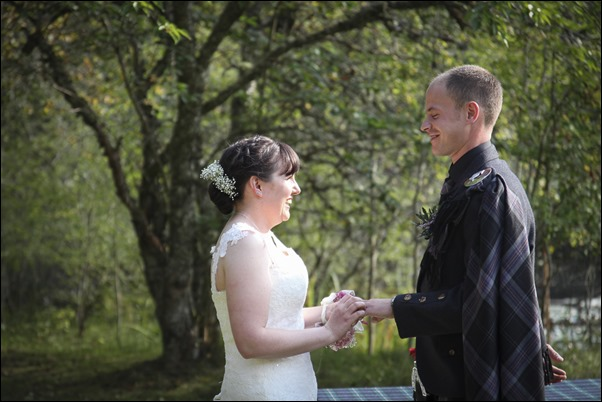 Wedding photo graphy at Alvie House highlands (9)