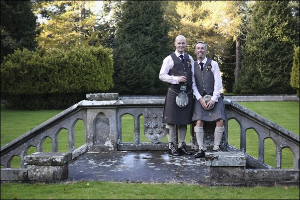 wedding photography at Leys Castle, Inverness, Highland-8640