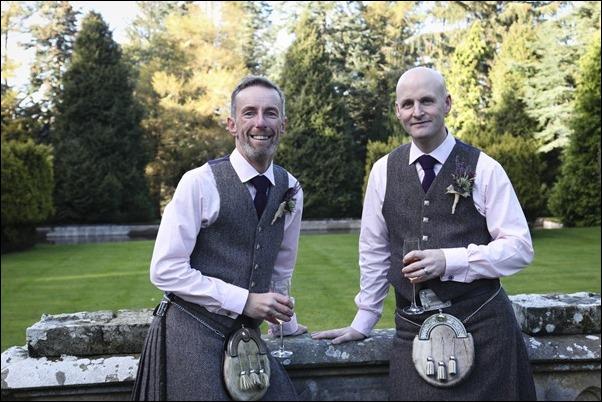 wedding photography at Leys Castle, Inverness, Highland-8646