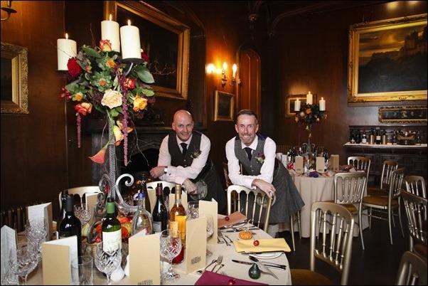 wedding photography at Leys Castle, Inverness, Highland-8953