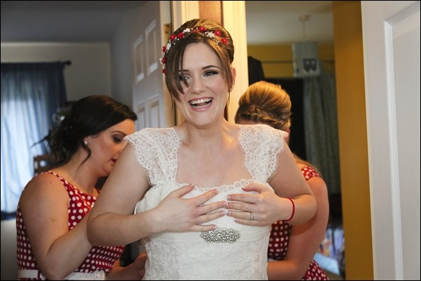 Wedding Photography at Bunchrew House Hotel, Highlands-2801