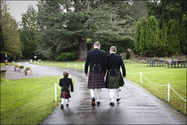 Wedding Photography at Bunchrew House Hotel, Highlands-2861