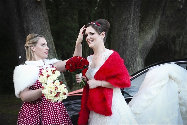 Wedding Photography at Bunchrew House Hotel, Highlands-2957