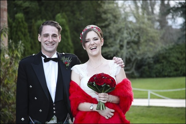 Wedding Photography at Bunchrew House Hotel, Highlands-2971