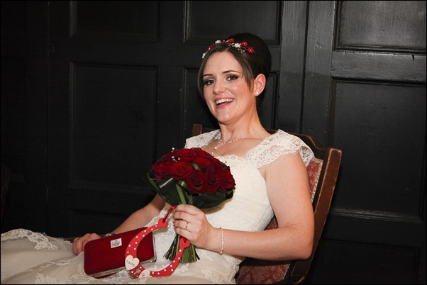 Wedding Photography at Bunchrew House Hotel, Highlands-3155