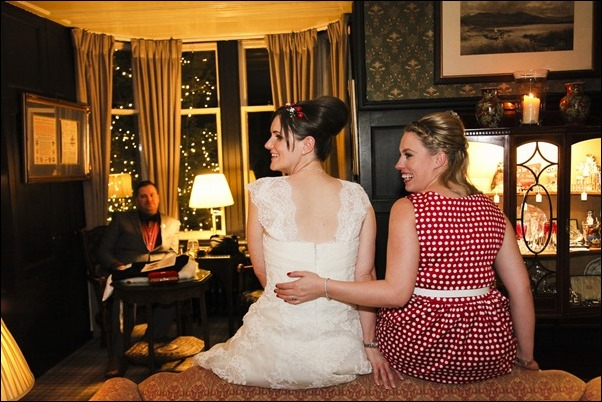 Wedding Photography at Bunchrew House Hotel, Highlands-3407