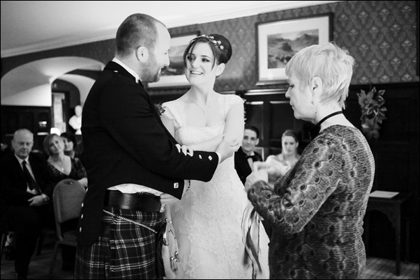 Wedding Photography at Bunchrew House Hotel, Highlands-9562