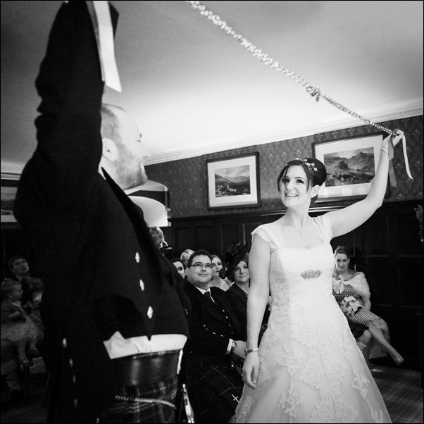 Wedding Photography at Bunchrew House Hotel, Highlands-9573