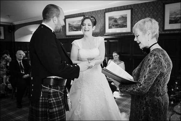 Wedding Photography at Bunchrew House Hotel, Highlands-9582