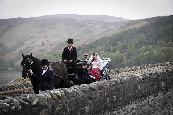 Wedding Photography at Eilean Donan Castle,Scotland-2337