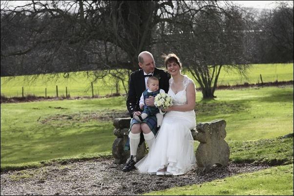 Wedding photography at Kincraig Castle Hotel, Inverngordon, highlands-9289