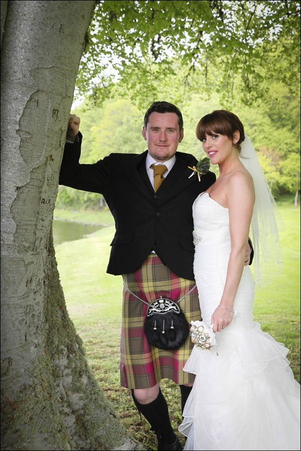 wedding photography at Ness Castle Lodges, Inverness, Highlands-3286