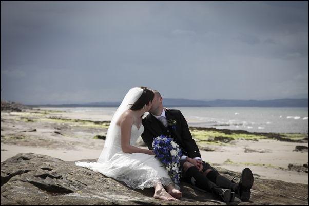 wedding photography Golf Veiw Hotel and Nairn beach-6701