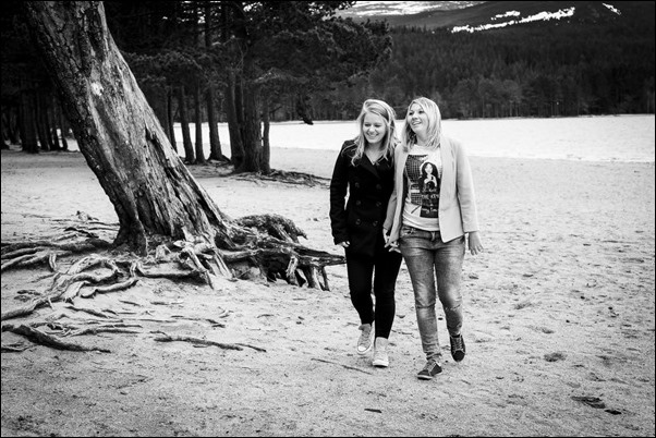 Engagmement portraits at Loch Morlich-4893-2