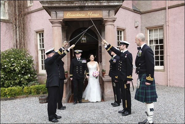 WEdding photography at Bunchrew House Hotel, Highlands-0120
