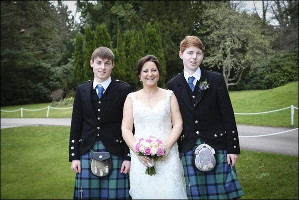 WEdding photography at Bunchrew House Hotel, Highlands-9997