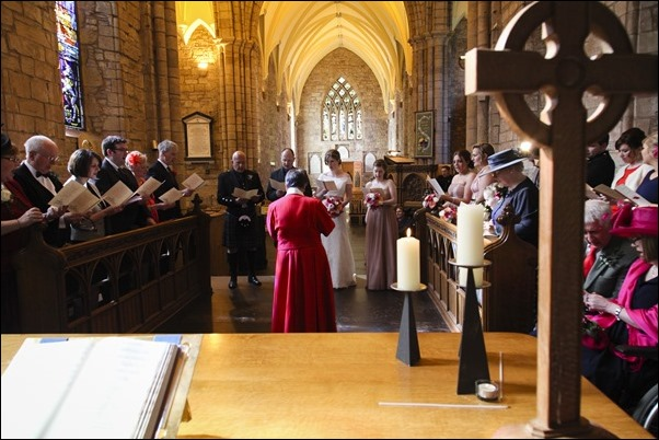 WEdding photography at dornoch Cathedral and Dornoch castle Hotell, Highlands-5675