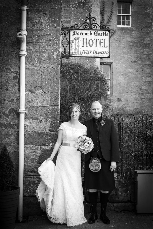 WEdding photography at dornoch Cathedral and Dornoch castle Hotell, Highlands-5833