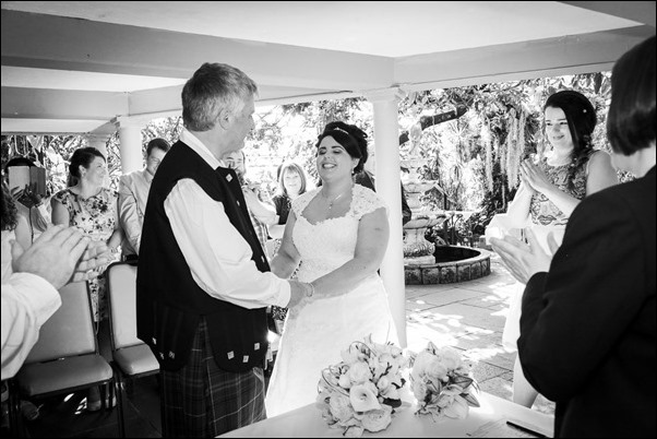 wedding photographs at the Floral Hall Inverness-6660