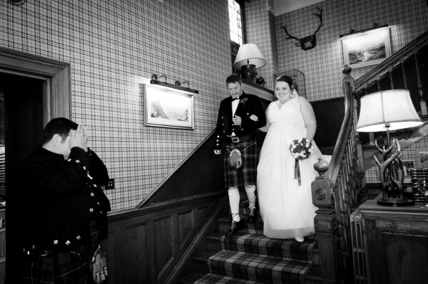 wedding photography at the Cairngorm Hotel and Loch and Eilein, Aviemore-7904-2