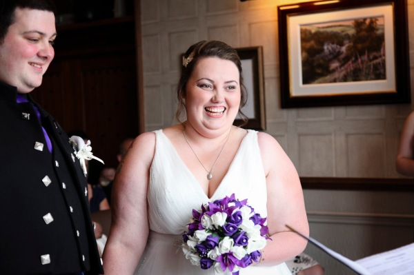 wedding photography at the Cairngorm Hotel and Loch and Eilein, Aviemore-7983