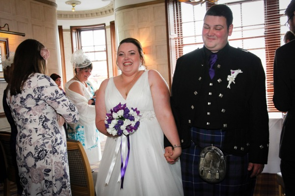 wedding photography at the Cairngorm Hotel and Loch and Eilein, Aviemore-8036