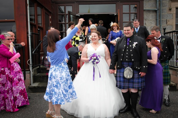 wedding photography at the Cairngorm Hotel and Loch and Eilein, Aviemore-8059