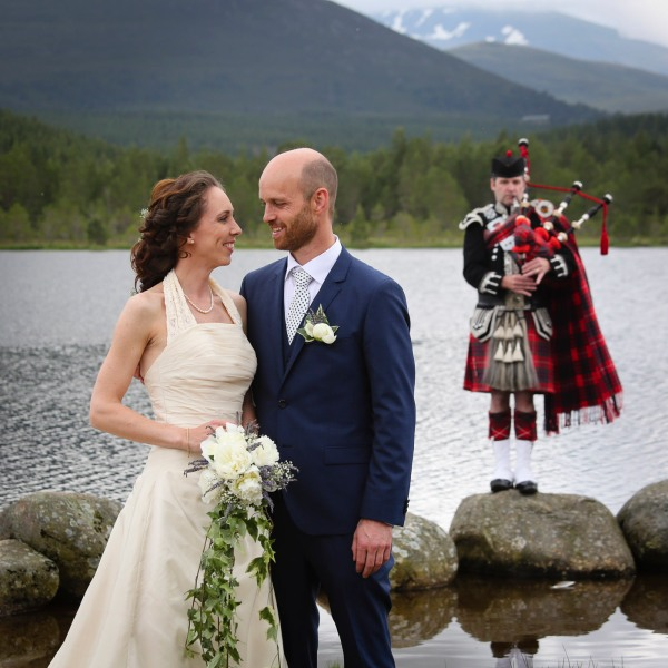 wedding photography at the Hilton Coylumbridge and Loch Morlich, Aviemore-1023-4 - Copy